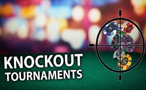 offline poker table