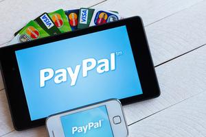 Paypal Poker sites logo image