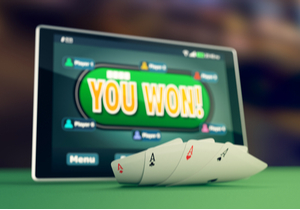 poker app on ipad