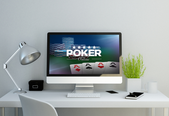 Mac Poker Screen