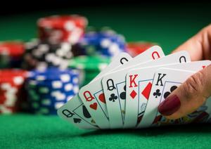 Poker playing tips