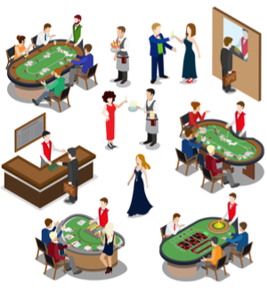 Poker Room image